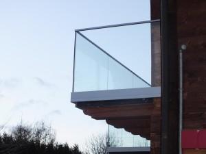 balkon glaselemente