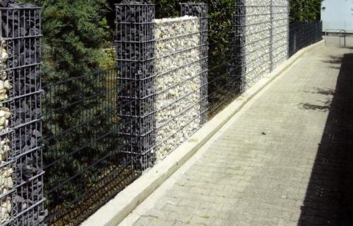 Rankio-Steinmauer